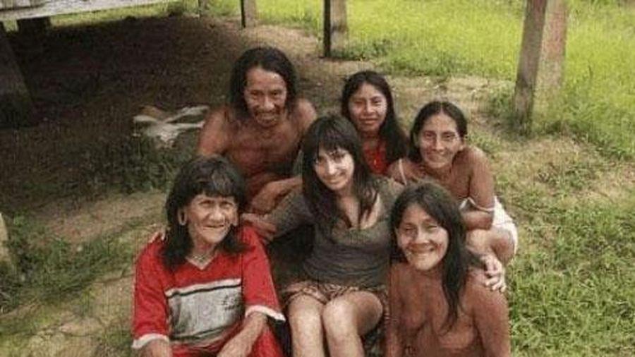 Bộ lạc duy nhất không có đàn ông: Phụ nữ sinh sản theo cách này và bỏ con trai, chỉ để lại con gái