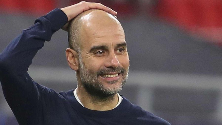 Guardiola: 'Man City không lấy lịch thi đấu dày ra để bào chữa'