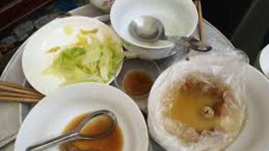 Vợ ốm, chồng ăn hết mâm cơm nhưng không thèm rửa bát vì 'đó là việc của phụ nữ', ai ngờ anh phải nhận cú đáp trả không tưởng từ cô vợ ngoan hiền