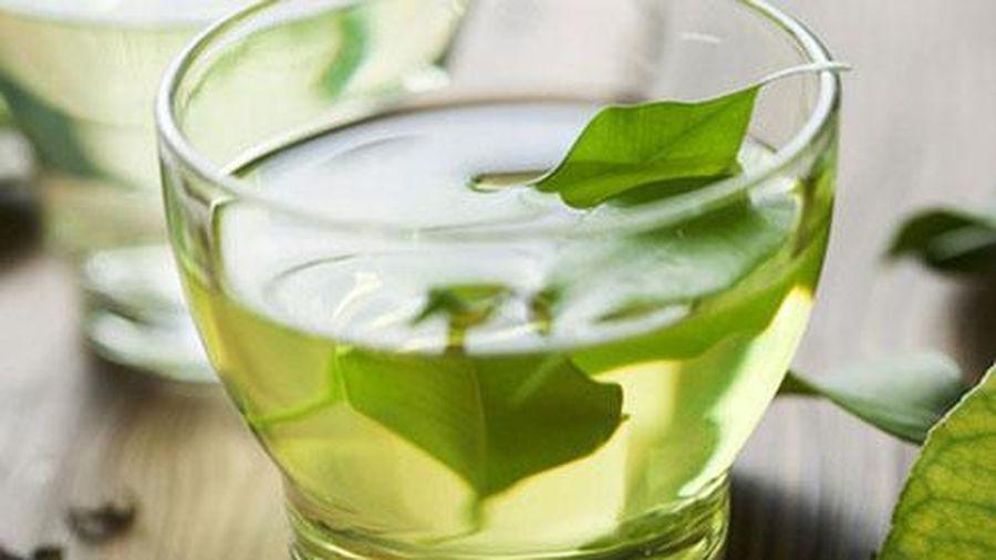 Trà xanh rất tốt nhưng nhiều người uống lại thành độc