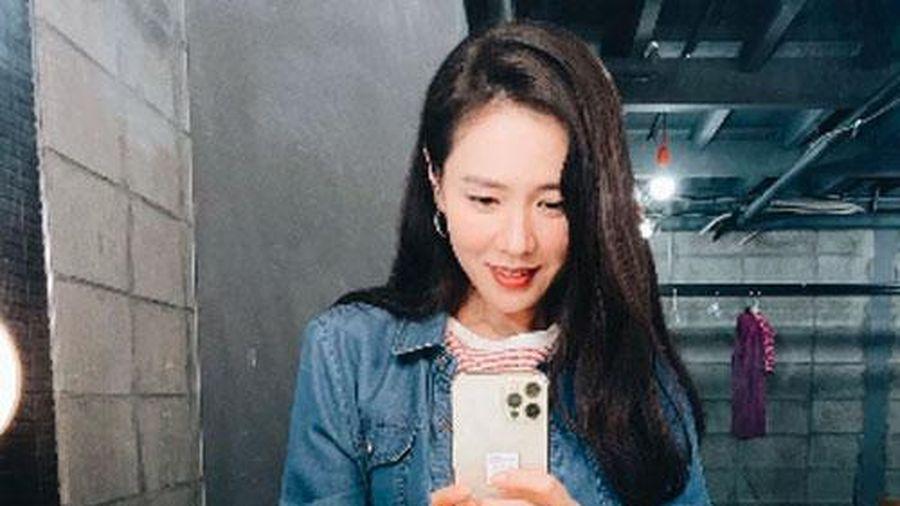 Son Ye Jin lộ diện với khuôn mặt gầy hốc hác, bà xã của Lee Byung Hun bình luận 1 câu ngay lập tức gây bão