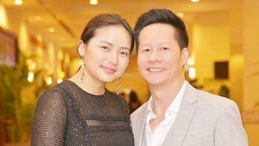 Phan Như Thảo: Họ chê tôi trẻ thế mà lấy chồng già
