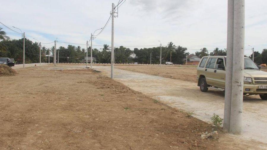 Dự án cao tốc Cam Lâm - Vĩnh Hảo đang triển khai đến đâu?