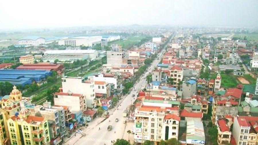 Thành lập các phường thuộc thị xã Từ Sơn, tỉnh Bắc Ninh