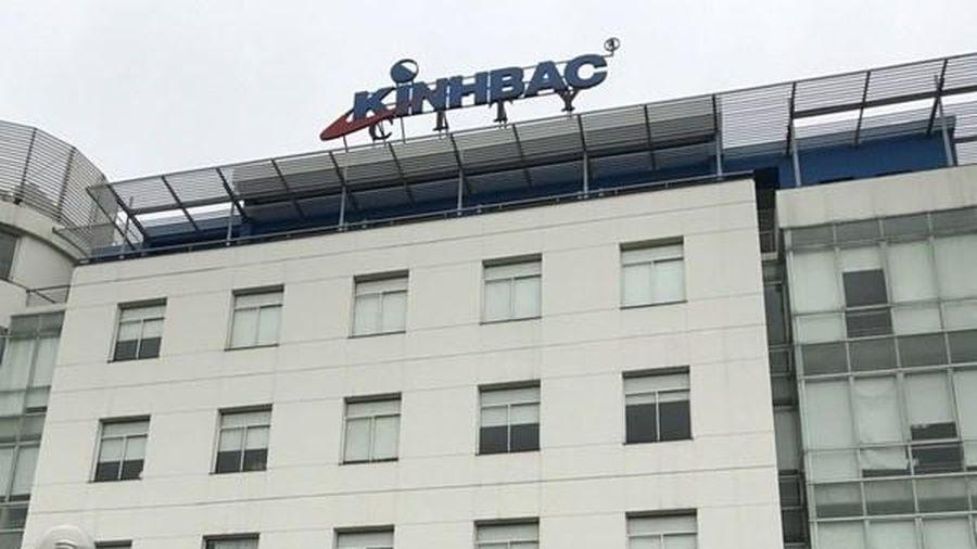 Kinh Bắc thành lập thêm Công ty cổ phần Tập đoàn Đầu tư Vũng Tàu