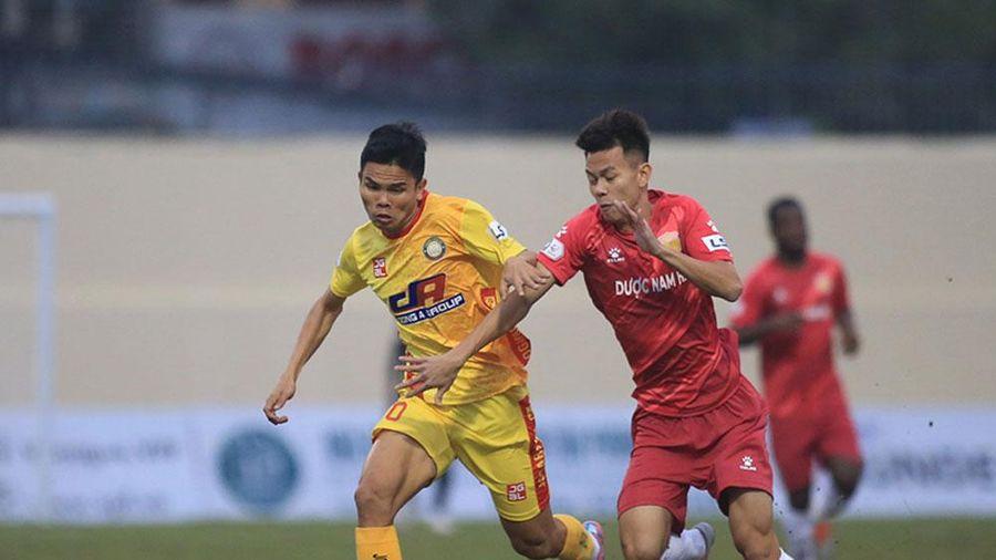 Giải LS V.League 2021 chính thức trở lại từ ngày 13-3