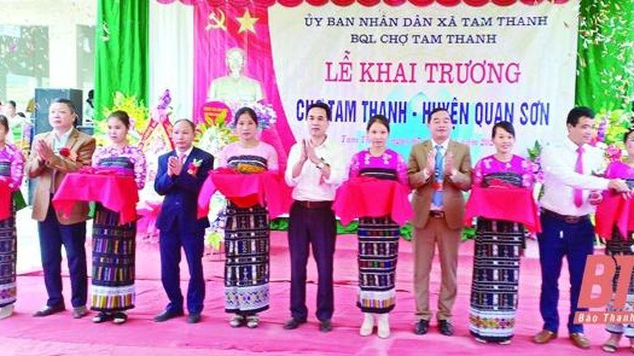 Huyện Quan Sơn đưa nghị quyết vào cuộc sống