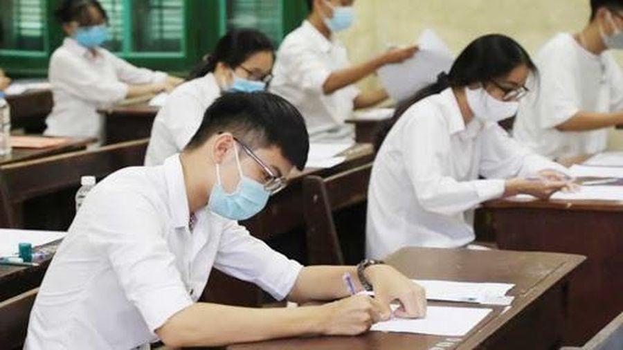 Tháng 3 sẽ công bố đề tham khảo thi tốt nghiệp trung học phổ thông