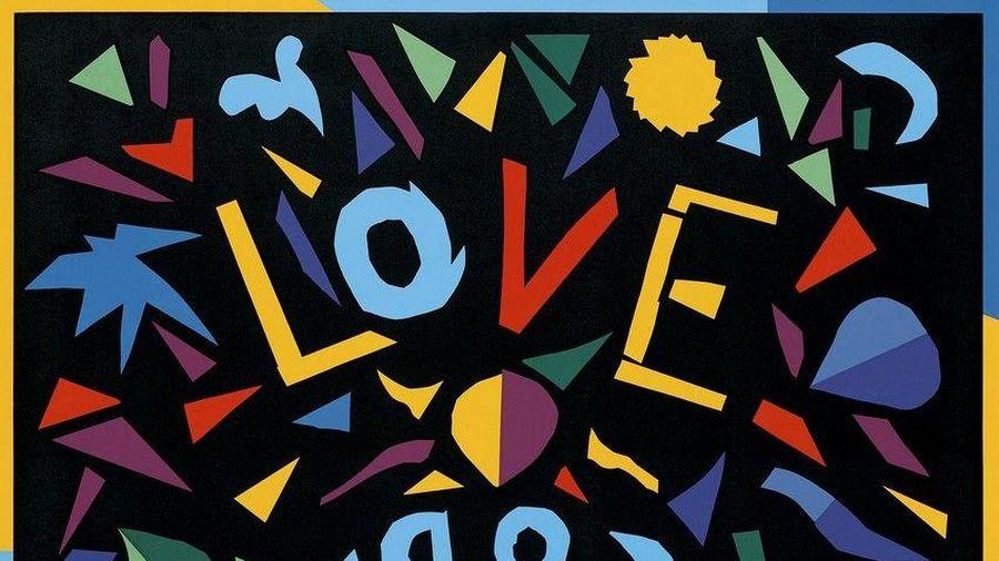 Những tấm thiệp tình yêu bí ẩn của thiên tài thiết kế Saint Laurent