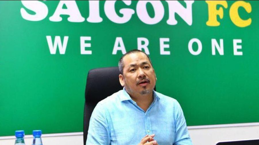CLB Sài Gòn tiếp tục gây sốt khi dự định mua lại một đội bóng ở J-League 3