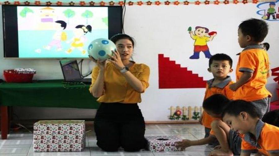 Chính sách mới về xếp lương giáo viên có hiệu lực từ tháng 3