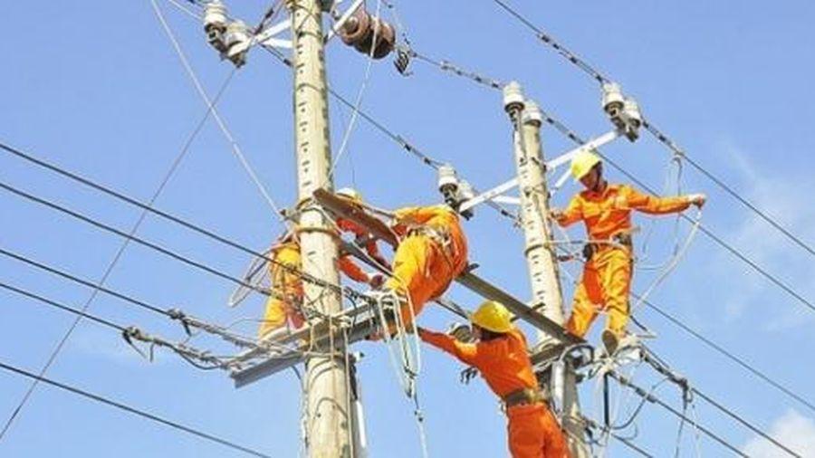 Giai đoạn 2021 - 2030 cần đầu tư cho ngành điện 13 tỷ USD/năm