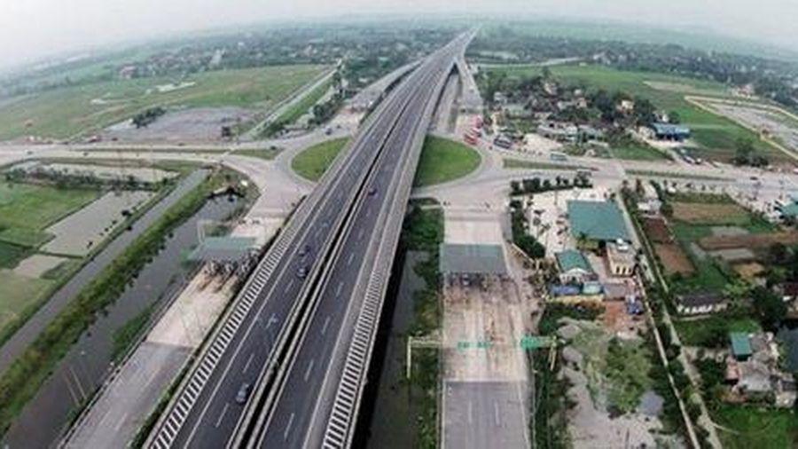 Không có lý do để các dự án thành phần cao tốc Bắc - Nam chậm tiến độ