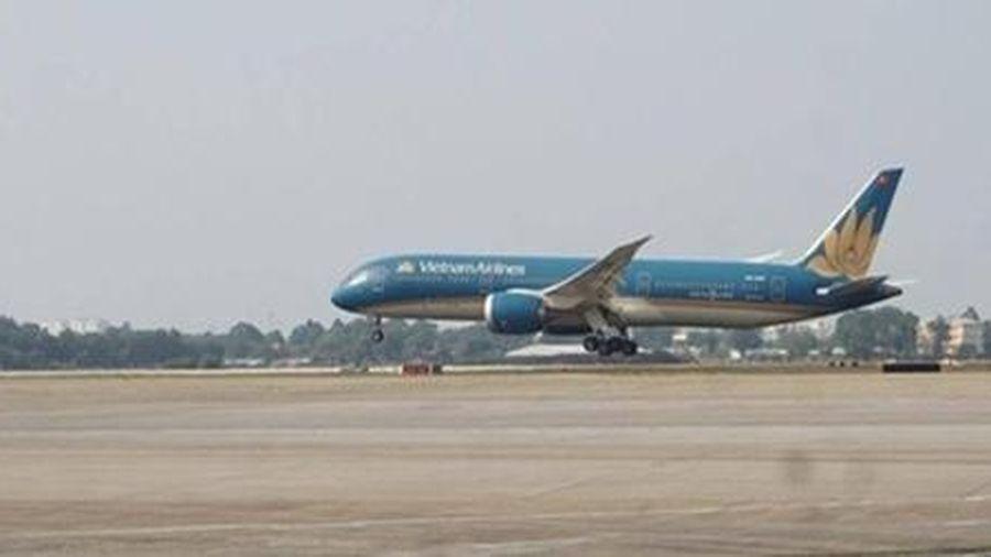 Bình Phước cũng đề xuất bổ sung sân bay vào quy hoạch