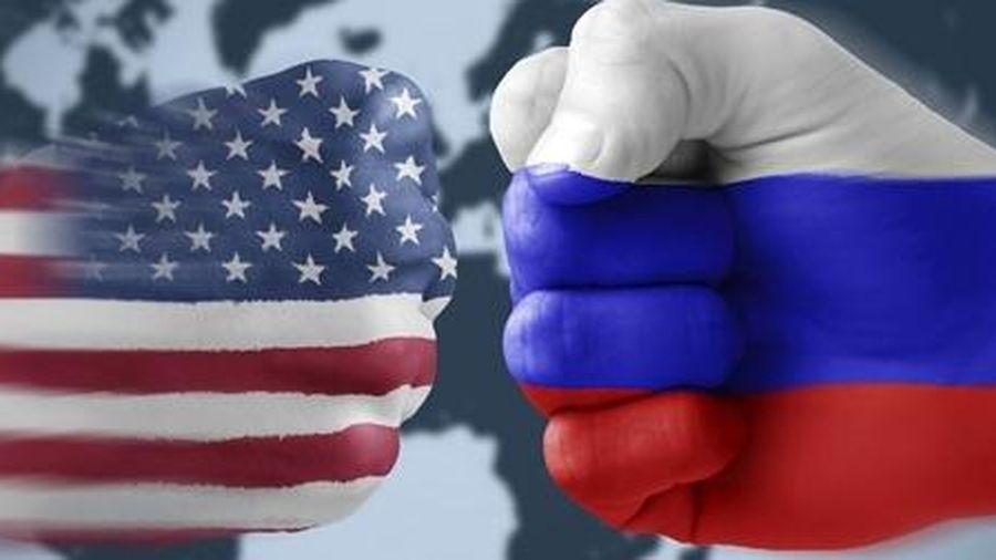 Quan hệ Nga - Mỹ vẫn gập ghềnh
