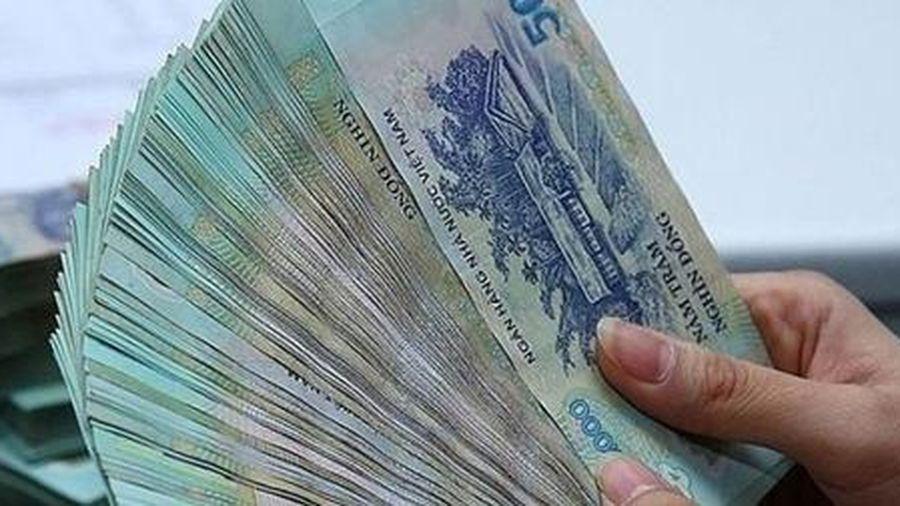 Truy tố Giám đốc chiếm đoạt nhiều tỷ đồng của ngân hàng