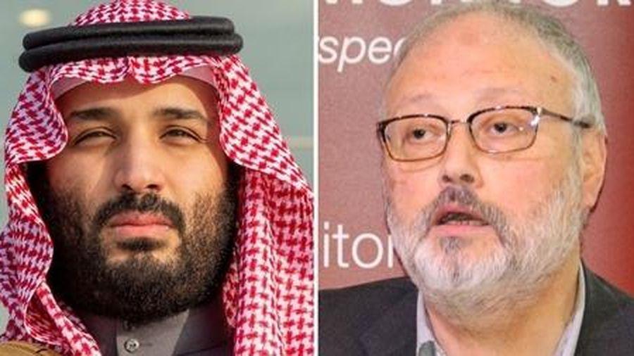 Arab Saudi bác báo cáo mật của Mỹ về vụ sát hại nhà báo Khashoggi