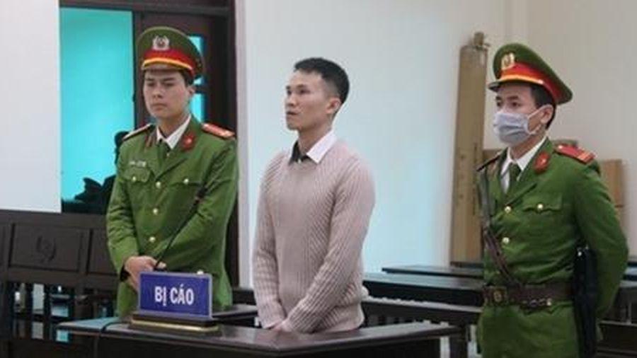 Kẻ giết bác ruột ở Bắc Ninh kháng cáo án tử hình