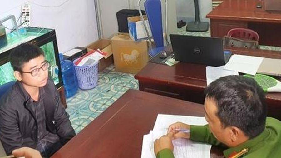 Đã bắt được hung thủ giết người lúc nửa đêm ở Nha Trang
