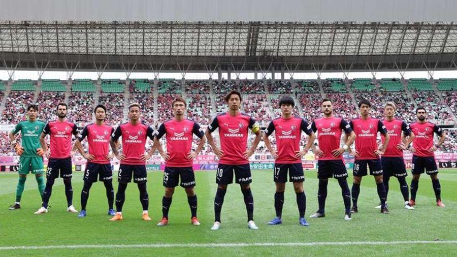 Khởi tranh J-League 2021: Đội bóng của Văn Lâm thắng dễ, Chanathip ghi bàn
