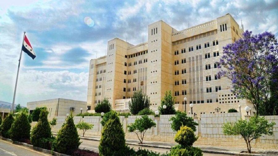 Syria kêu gọi Hội đồng Bảo an ngăn chặn các hành động tấn công của Mỹ