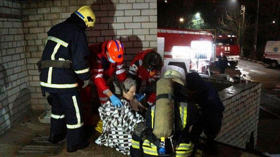 Nổ tại bệnh viện Ukraine: 1 người thiệt mạng, 1 người bị thương