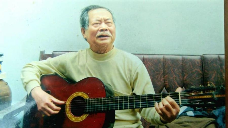 Nhà báo Thanh Tùng - người 'hầu chuyện các cụ' - nhẹ bước rời cõi tạm