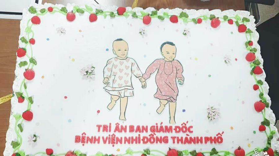 Xúc động cách tri ân ngày Thầy thuốc Việt Nam mùa dịch Covid-19