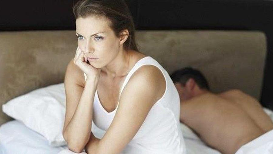 Biết chồng ra ngoài tìm 'gái lạ', vợ âm thầm khóc mà không dám tra xét chồng chỉ vì lý do không ngờ sau khi sinh con