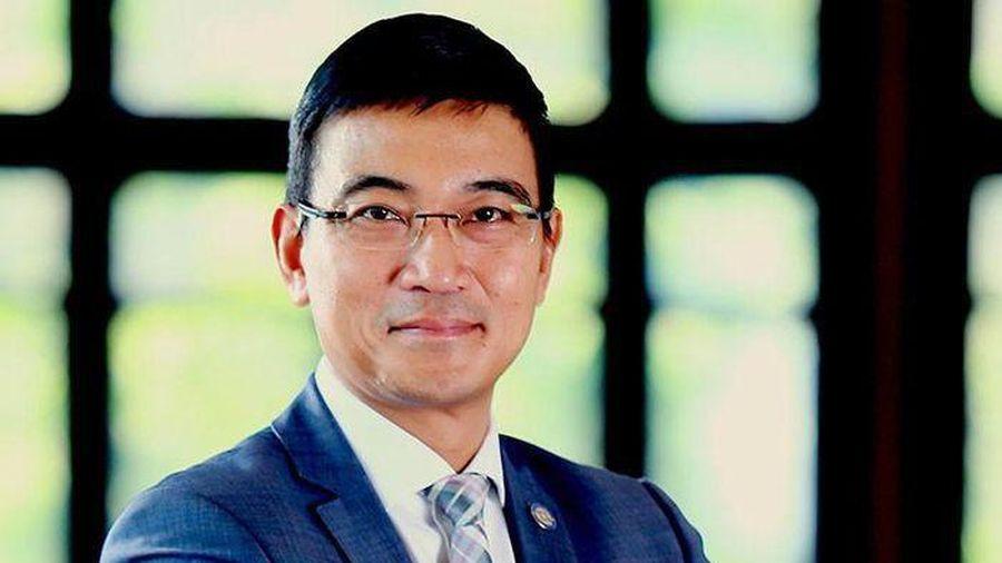 Ông Lê Hải Trà được bổ nhiệm là Tổng giám đốc HOSE