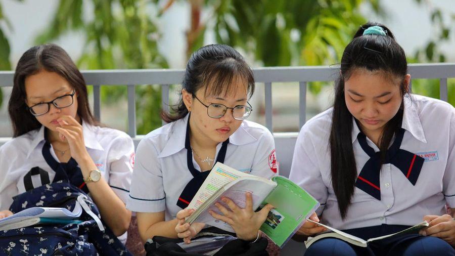 Đây là môn chuyên được nhiều nữ sinh chọn thi nhưng muốn nắm chắc phần đỗ thì cần có bí quyết và tránh các sai lầm sau