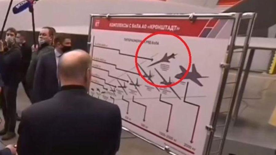 Nga đang phát triển một UAV siêu thanh để phá vỡ mọi hệ thống phòng không?