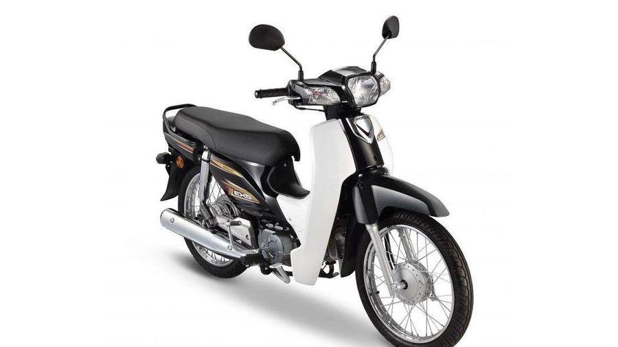 Công an phường Yên Sở tìm chủ sở hữu xe máy
