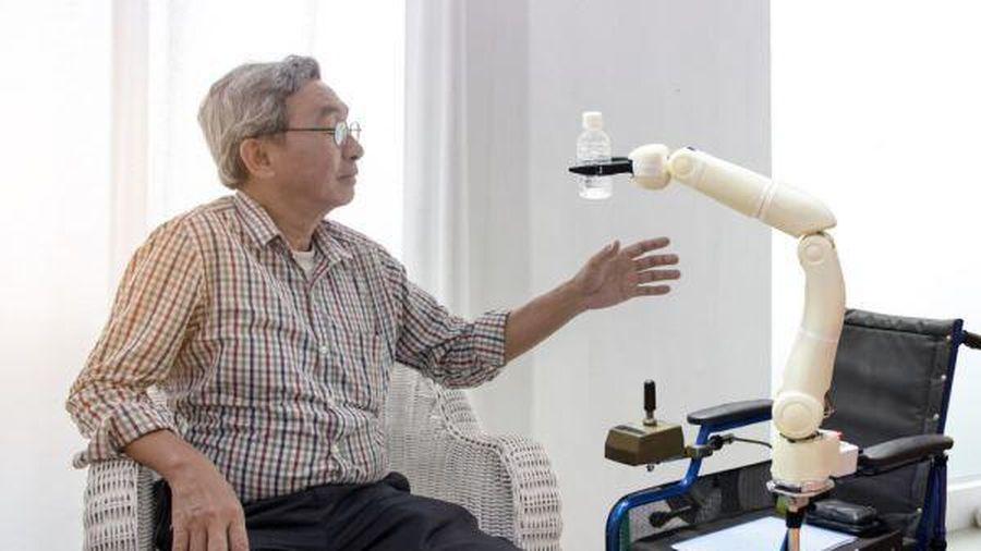 Ứng dụng trí tuệ nhân tạo ở người cao tuổi như thế nào?