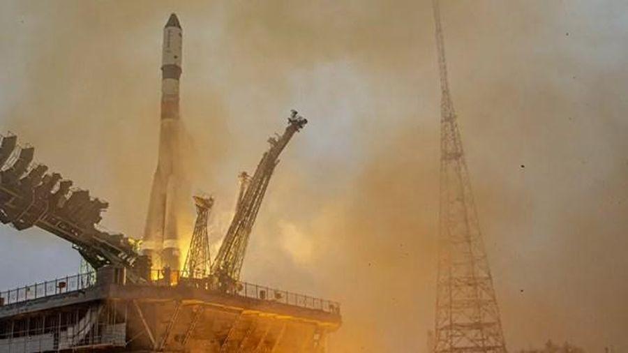 Nga phóng thành công vệ tinh thu thập dữ liệu khí tượng đầu tiên