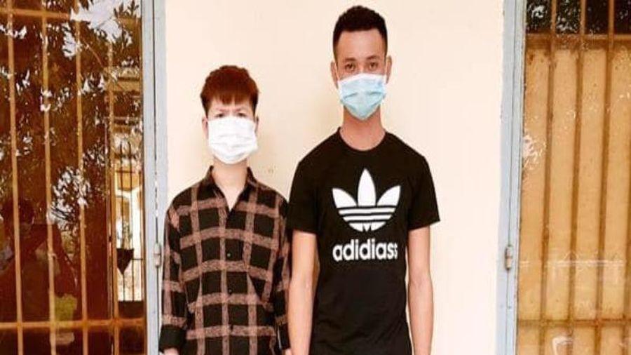 Truy bắt 2 người cố tình bỏ trốn để xuất cảnh trái phép