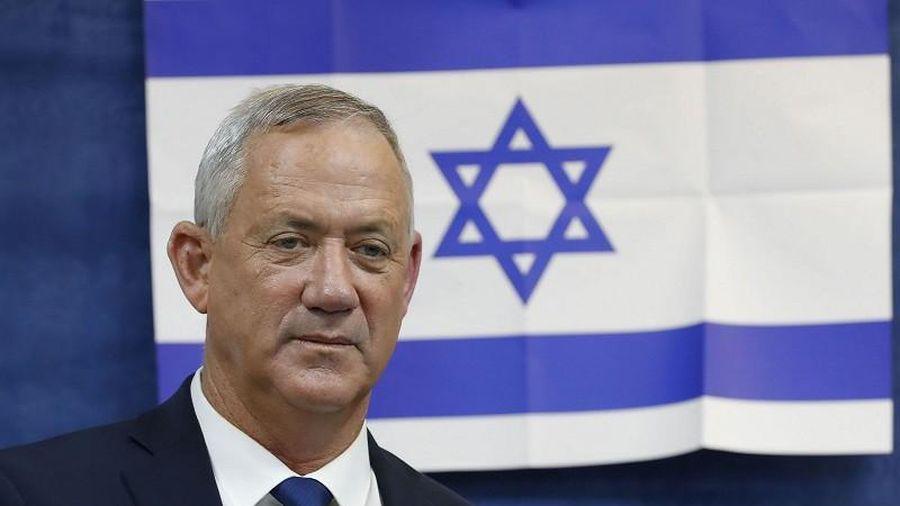 Israel: Iran đứng sau vụ nổ tàu hàng trên vịnh Oman
