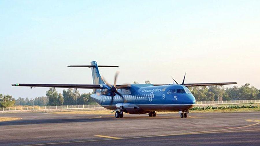 Kiến nghị nâng cấp sân bay Cà Mau lên 2 triệu khách/năm