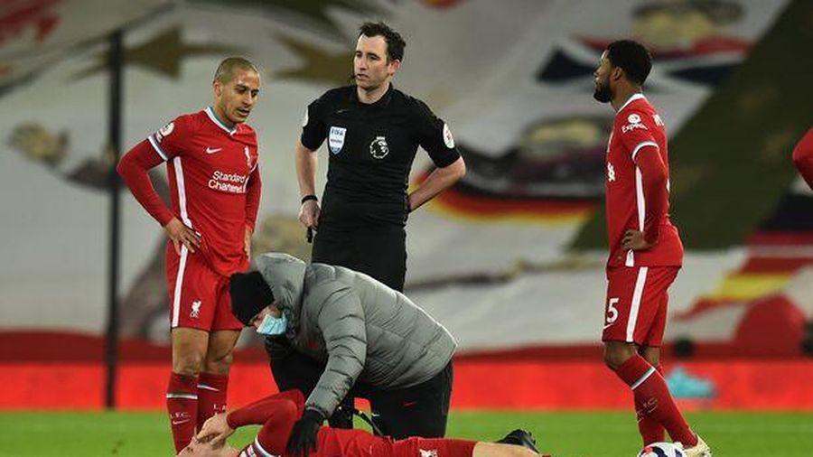 Liverpool đánh mất số tiền kinh khủng