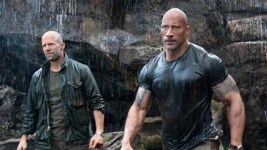 Vì sao ngoại truyện 'Fast & Furious' của The Rock chưa thể tiếp tục?