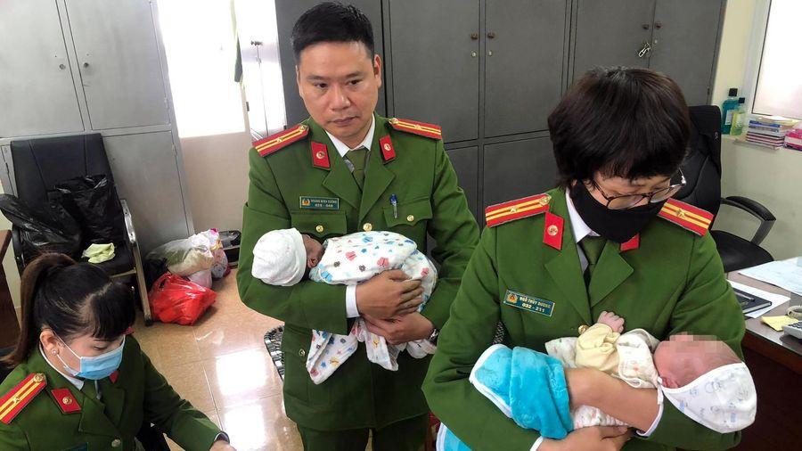Bán trẻ sơ sinh với giá 15 triệu