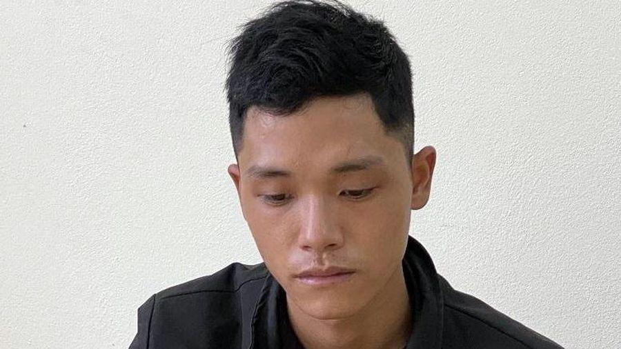 Thanh niên đưa 8 người Trung Quốc nhập cảnh trái phép