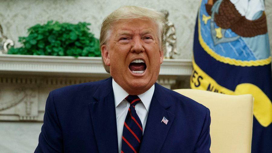 Ông Trump quyết thành lập siêu ủy ban hành động chính trị mới