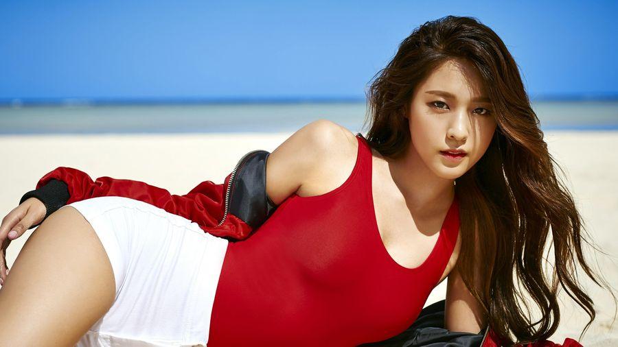 Sao nữ Hàn Quốc làm trắng da như thế nào?