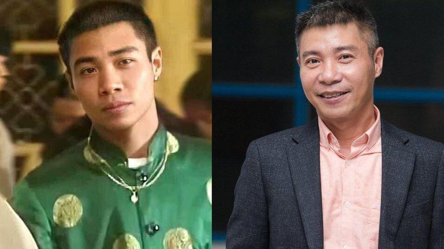 Công Lý từng nghĩ mình là diễn viên xấu nhất Việt Nam