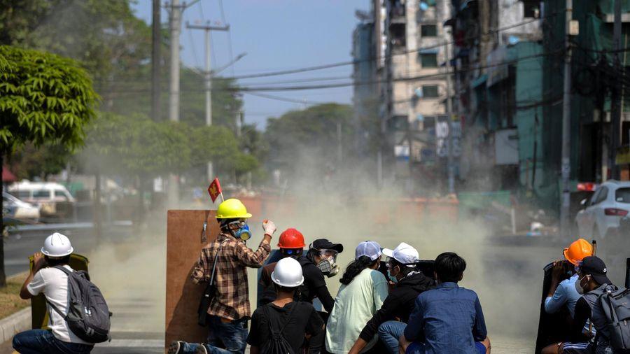 Ngày đẫm máu nhất từ khi binh biến Myanmar nổ ra