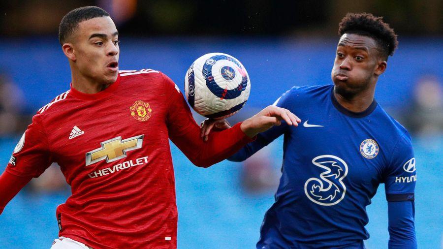 Chelsea 0-0 Man Utd: De Gea cứu thua xuất sắc