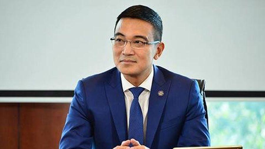 Giữa những lùm xùm, Bộ Tài chính vẫn quyết bổ nhiệm ông Lê Hải Trà làm Tổng giám đốc HOSE