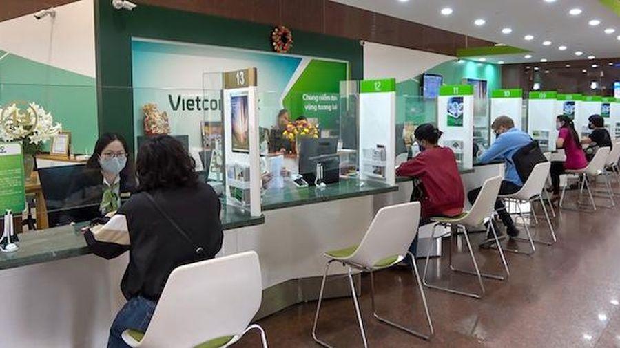 Hà Nội: 2 tháng tăng trưởng tín dụng đạt 0,6%