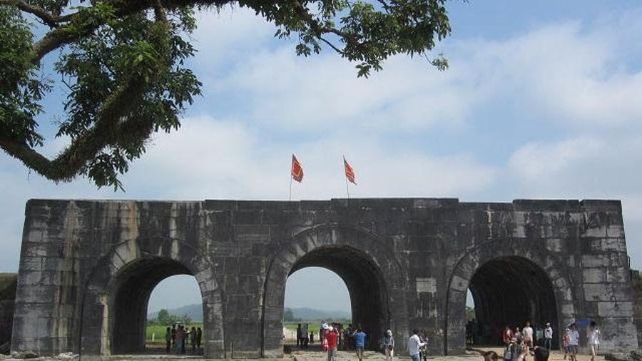 Thành Nhà Hồ - 10 năm bảo tồn, phát huy giá trị di sản
